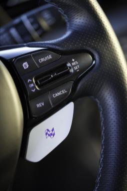 Hyundai Veloster N