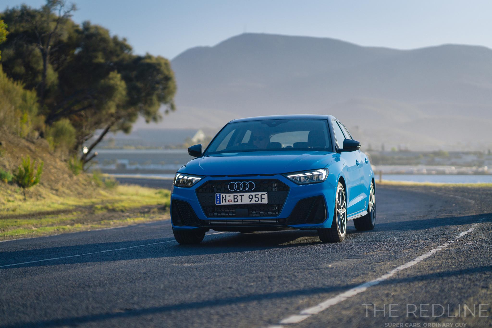 2020 Audi Review