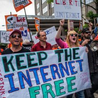 Leftism and Net Neutrality