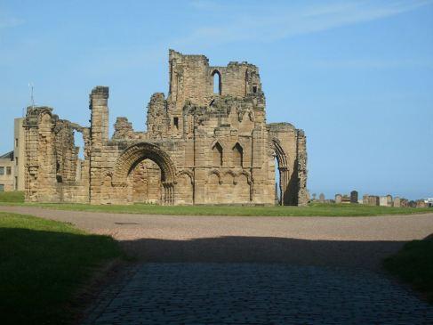 Benedictine priory