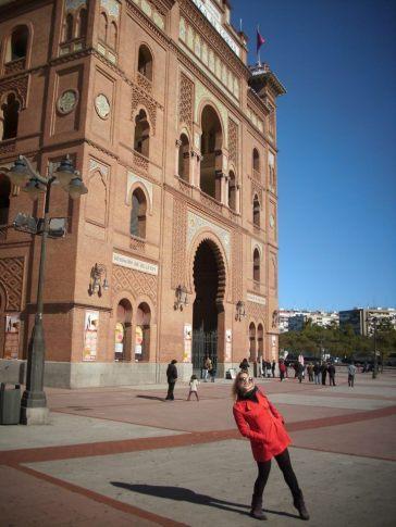 Plaza de Toros and Corrida