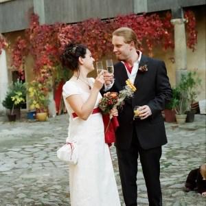 Lisalotte wedding 1