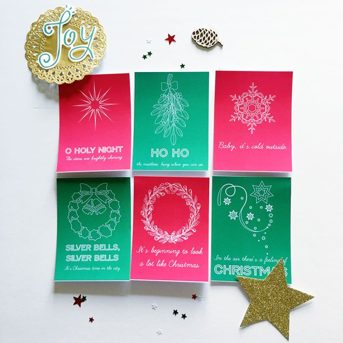 christmassongfreebie
