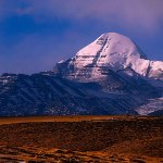 The World's Most Sacred Peaks