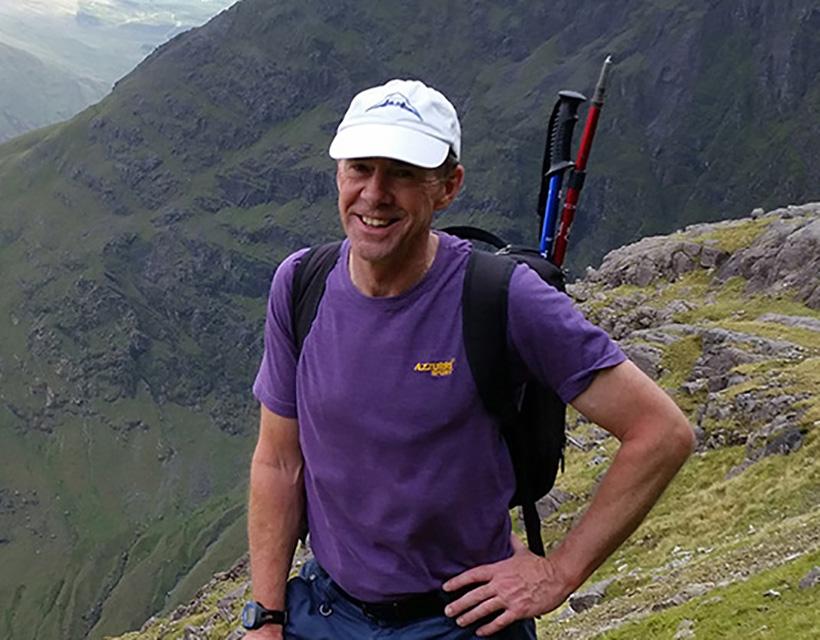 Wild Atlantic Way Tour Guide Michael Cusack