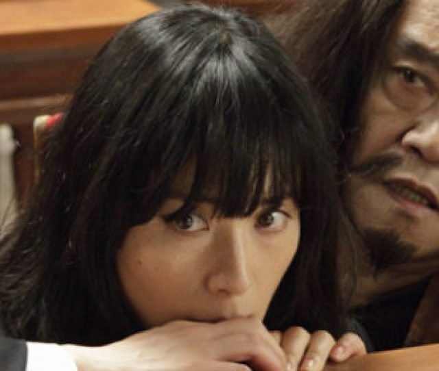 15th Japanese Film Festival Reveals Full Program And Guests