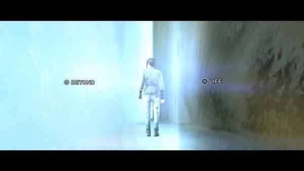 Beyond Two Souls  Review Screenshot Wallpaper Beyond or Life