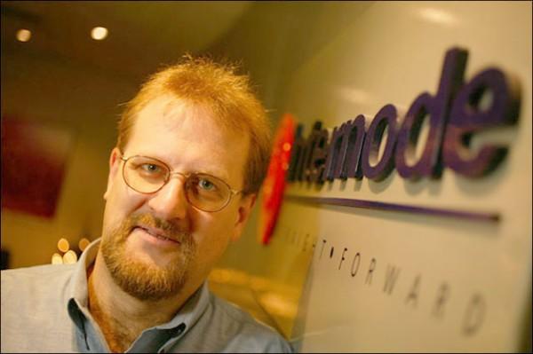 Simon Hackett Internode