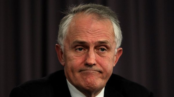 Turnbull Failing to Understand Anything