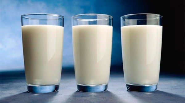 Milk Does Not Cause Autism