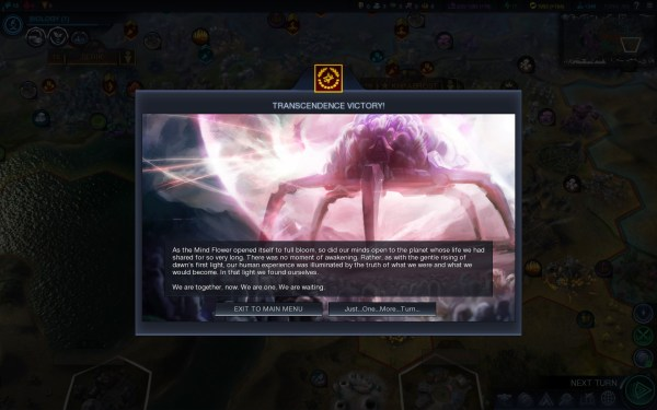 Civilization Beyond Earth Screenshot Wallpaper Victory