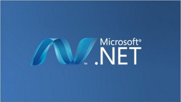 Microsoft .Net logo