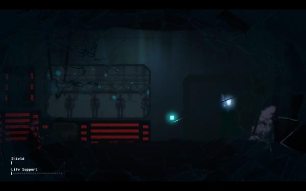 The Fall Review Screenshot Wallpaper Combat