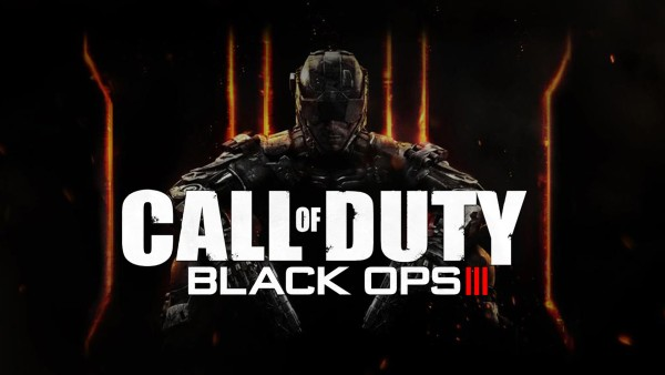 Call of Duty Black Ops 3 Review Screenshot Wallpaper Title Screen