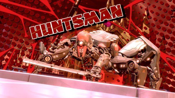 Battleborn Review Screenshot Wallpaper Huntsman