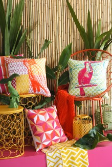 tropical image by interiors addict