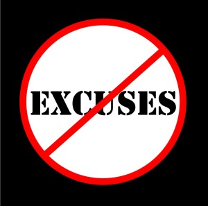 excuses for not evangelizing