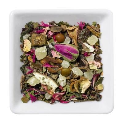 Ceai de fructe Fig Basil