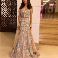 Feel Like A Princess In This Manish Malhotra Number!