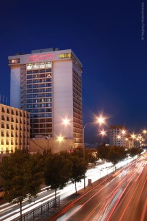 Regency Palace Amman Hotel Business And Leasure
