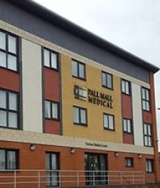 Pall Mall Medical Centre Newton-le-Willows