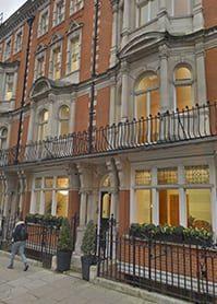 Queen Anne Street Medical Centre