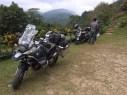 BMW and Vespa