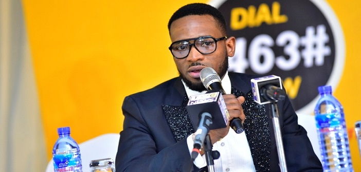 Cream Platform is not scam – D'banj says as artiste celebrates first anniversary
