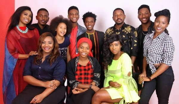 Bolanle Olukanni, Nobert Young join cast of MTV Shuga
