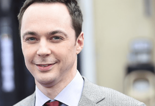 Jim Parsons is world's highest-paid TV actor 2017