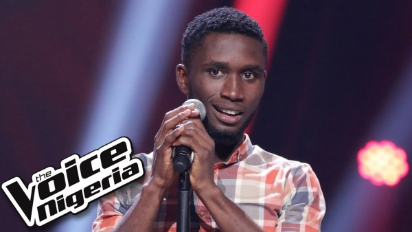 Idyl wins The Voice Nigeria 2017