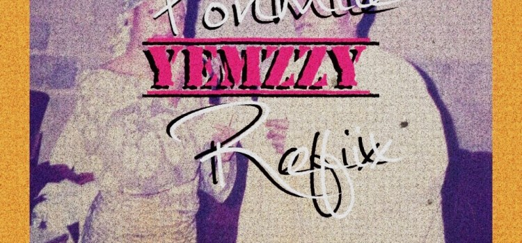 [New Music] Reminisce – Ponmile (YEMZZY Refix)
