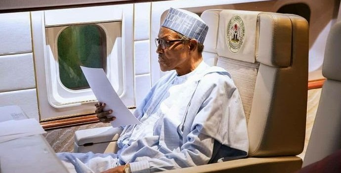 Three Dead people made Buhari's appointment list