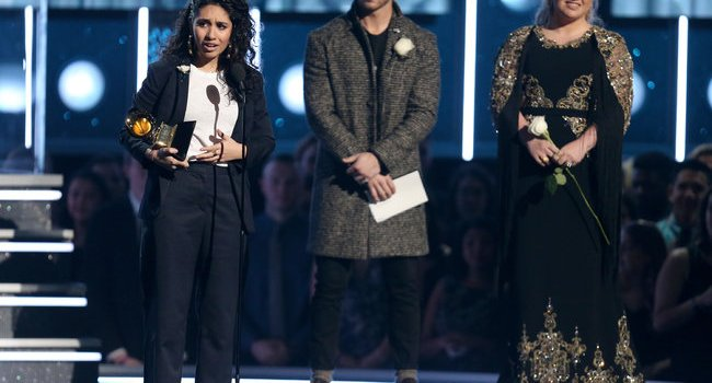 Grammys 2018 winners – the full list