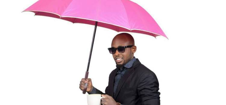 INTERVIEW: I'll be all over the world doing great in few years – Tush