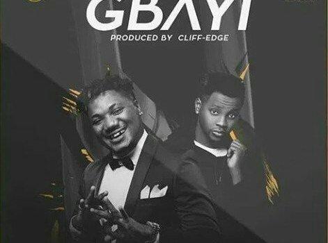 "[Music] CDQ – ""Gbayi"" ft. Kiss Daniel"