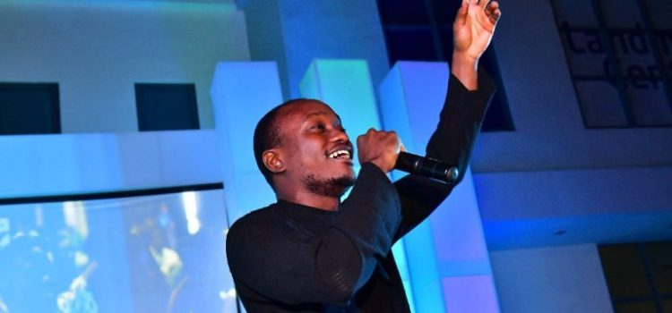 Brymo declares self as greatest artiste of his time