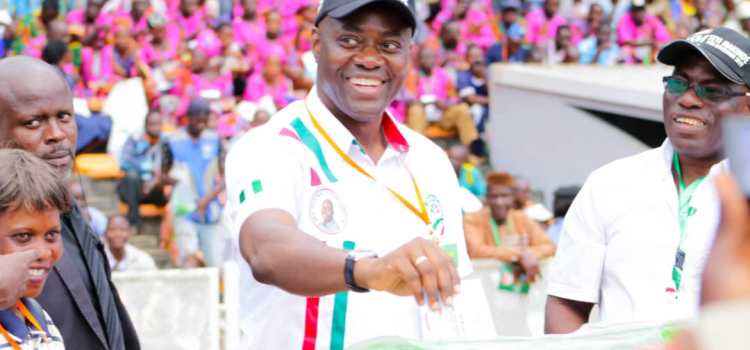 Adelabu wins Oyo APC governorship primary as Seyi Makinde clinches PDP's ticket