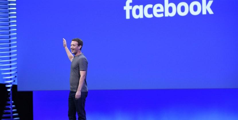 Zuckerberg: I have no plans to resign asFacebook's CEO