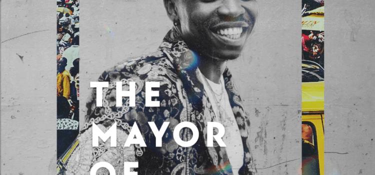 [MUSIC] Mayorkun – Drama Queen