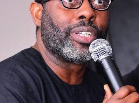 Filmmaker Femi Odugbemi, others bag Lifetime Achievement Award
