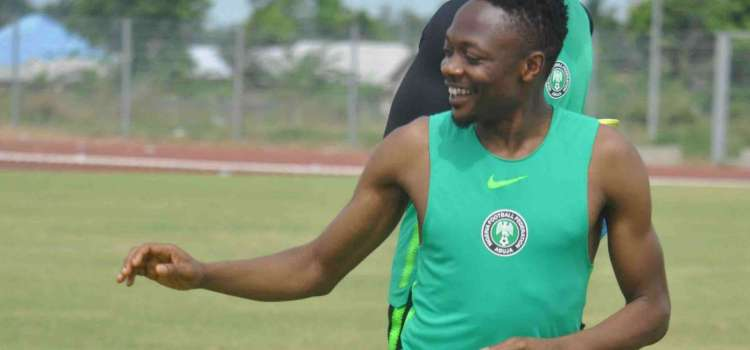 Nigerian player, Ahmed Musa, loses Mum