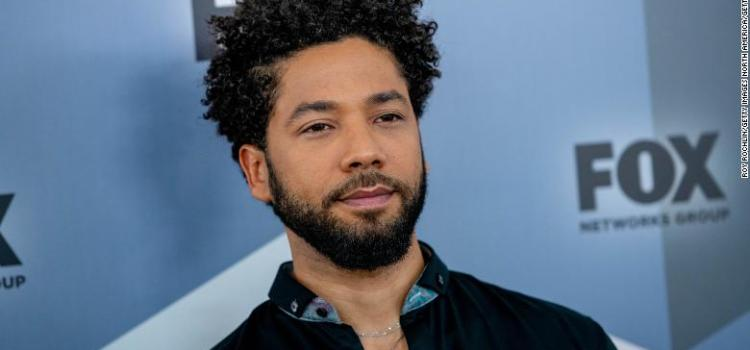 'Empire' actor Jussie Smollett hospitalized after homophobic attack