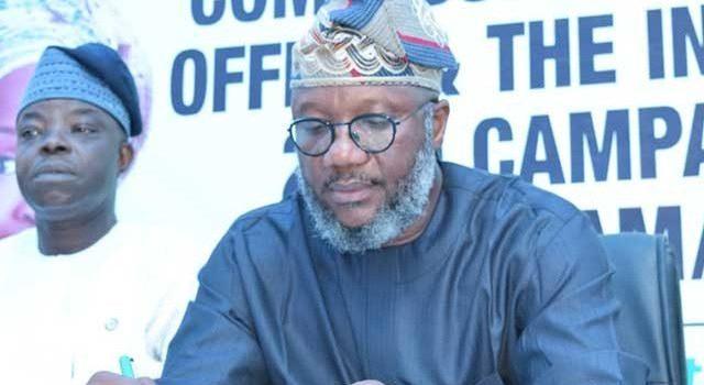 I see hopelessness across Ogun state – APM Guber candidate, Akinlade