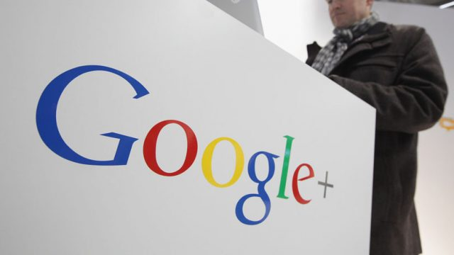 Google to shut down Google+ for consumer accounts on April 2