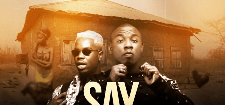 Ghana Music: Wayo – Say Yes feat. Darkovibes (Prod. by Kuvie)