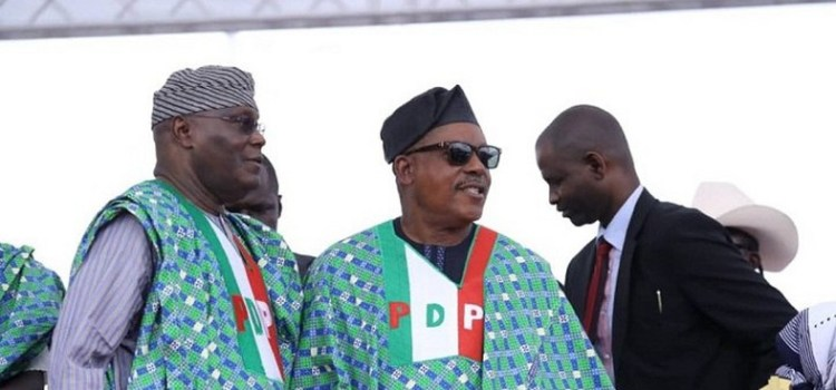 #NigeriaDecides2019: PDP rejects INEC's presidential election result