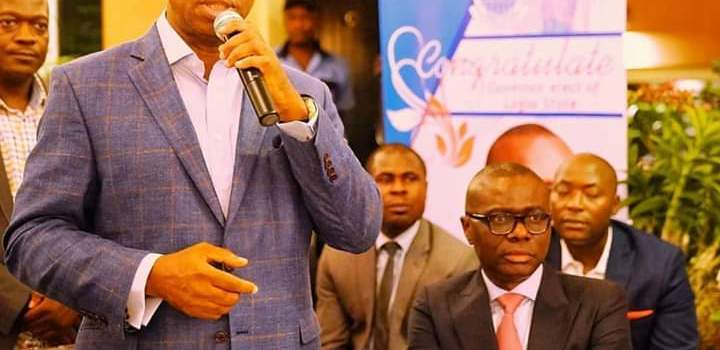 Easter: Let's pray for the success of Dapo Abiodun's government – GMO