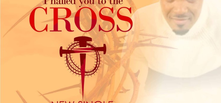 [New Music] Jojo Lawson – I Nailed You To The Cross