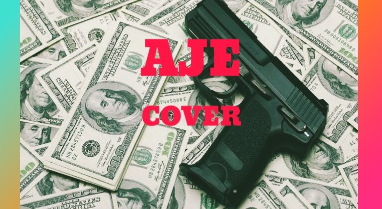 [New Music] Yemzzy ft Brainy – Aje (Cover)